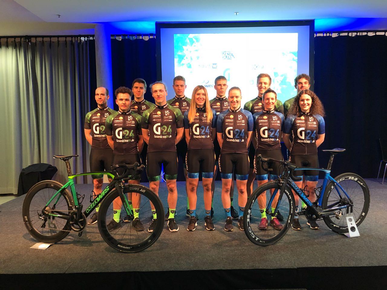 Team Gesundshop24